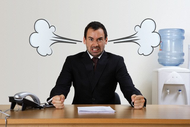 какую выбрать профессию - борьба со стрессом